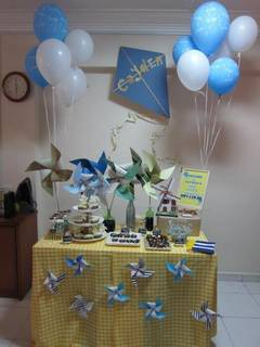 Package Pricing Starts FROM ONLY $250!!! So Hurry Now And Drop Us A Mail To  Plan Colourful Baby Shower/ Party Parties For Your Precious Ones.