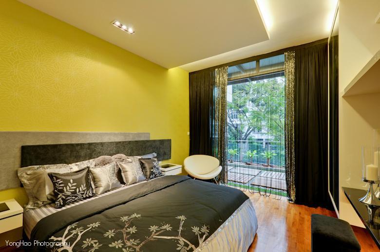Interior design and renovation services jta total for Interior design consultancy singapore