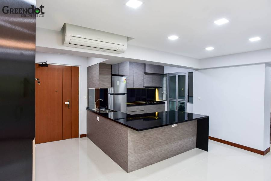 Interior Design In House Carpentry Singapore Classifieds