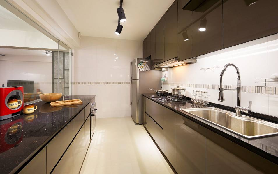Kitchen Interior Design In Singapore Singapore Classifieds