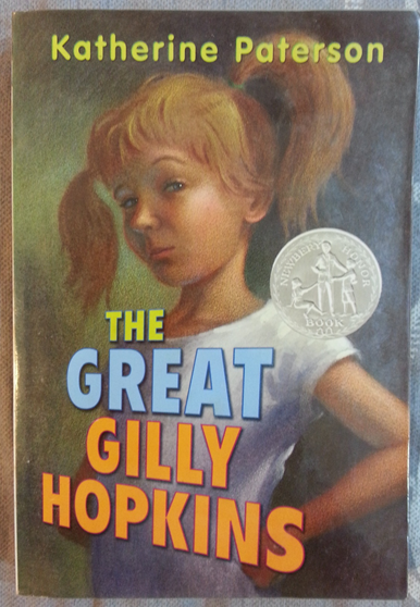 a review of the themes in the great gilly hopkins by katherine paterson Plus-circle add review by katherine paterson texts eye 48 favorite 0 the great gilly hopkins sep 5, 2012 09/12 by paterson, katherine.