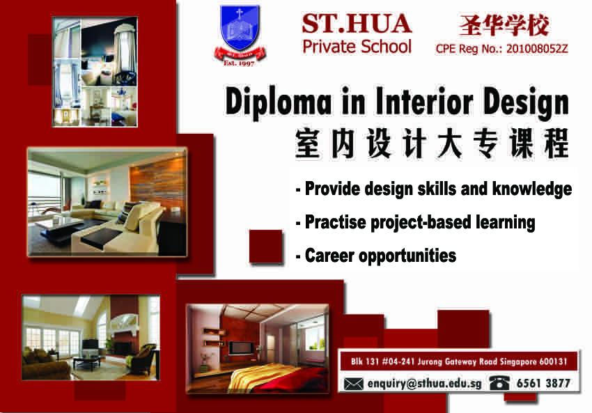 Interior Design Course Singapore Interior Design Course Singapore Part Time Eduction Job 8