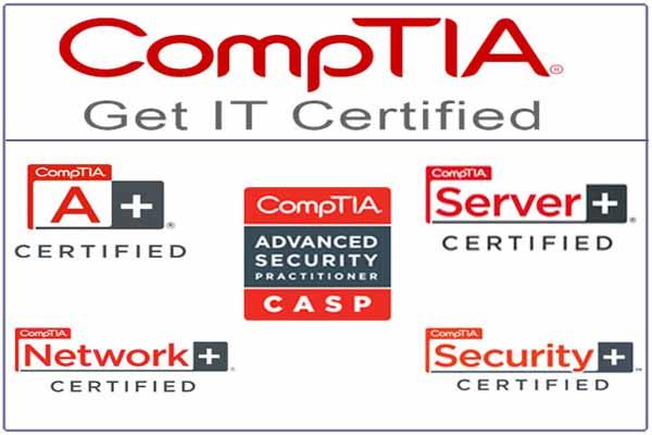 certification comptia security network casp pass exam plus guaranteed exams prepare 3days aplus erp karachi courses classifieds singapore server appearing