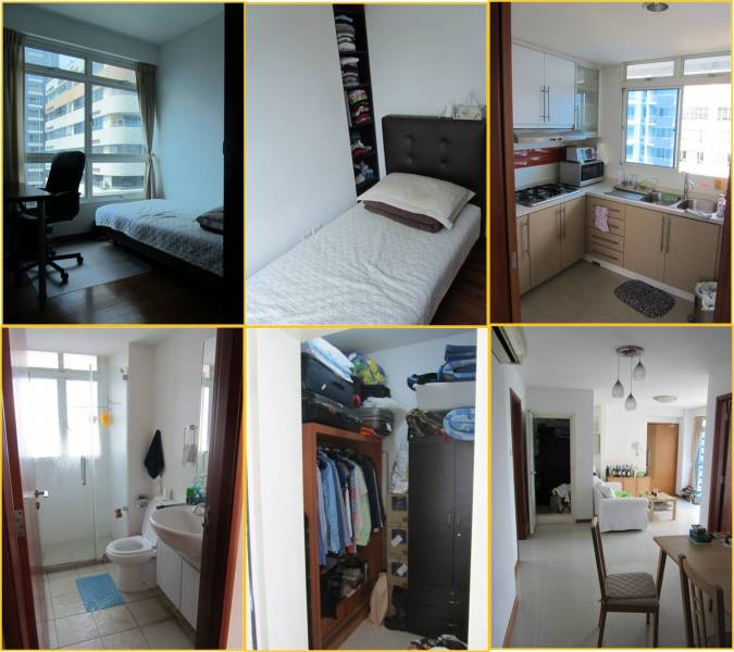 Common Room For Rent At Rocca Balestier Condo Singapore Classifieds