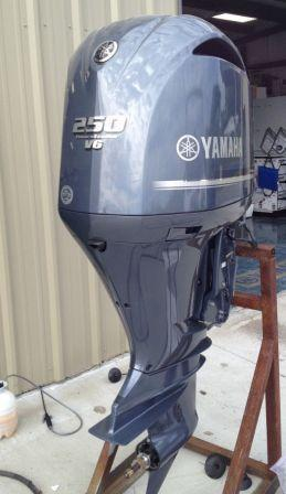 New yamaha 250hp outboard motor singapore classifieds for New boat motor prices