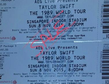 Taylor Swift Meet And Greet Ticket Cost Daedalusdrones Com