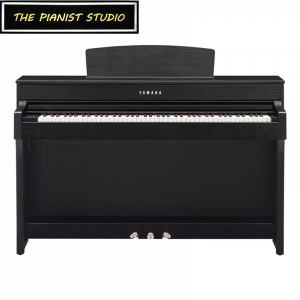 The pianist studio yamaha clavinova digital piano clp 645 for Yamaha digital piano dealers