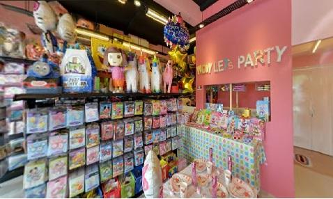Wow! Lets' Party – Party Supplies Store In Singapore • Singapore