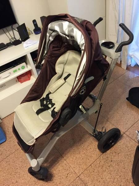 Orbit Baby G1 Stroller Strollers 2017