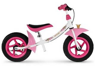 Kettler Sprint Air Princess Pre Bike Balance Bike Singapore