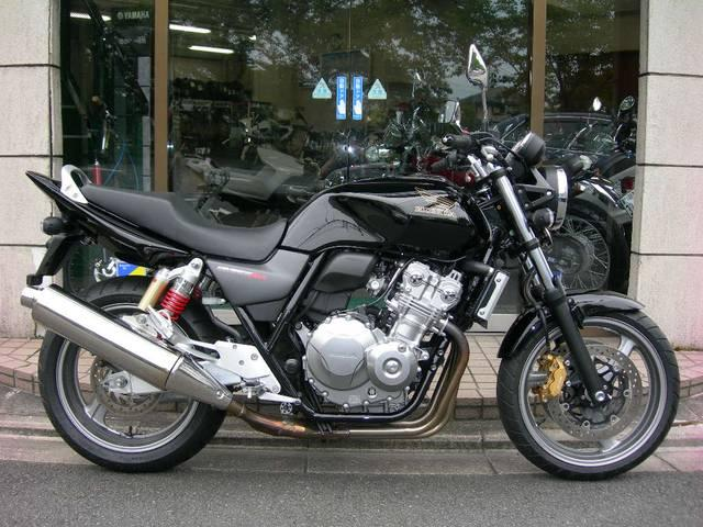 2009 black honda cb400 with combined abs revo vtec for for Honda cb400 for sale