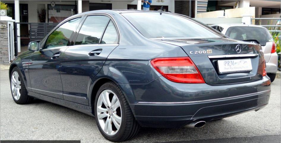 Mercedes benz c200 cgi singapore classifieds for Mercedes benz singapore