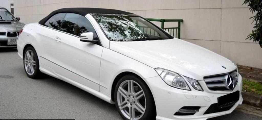 Mercedes benz e250 cabriolet singapore classifieds for Mercedes benz singapore