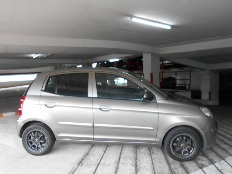 STARZLINE AUTO ~ SEP 2008 KIA PICANTO 1.1M SELLING CHEAP ...