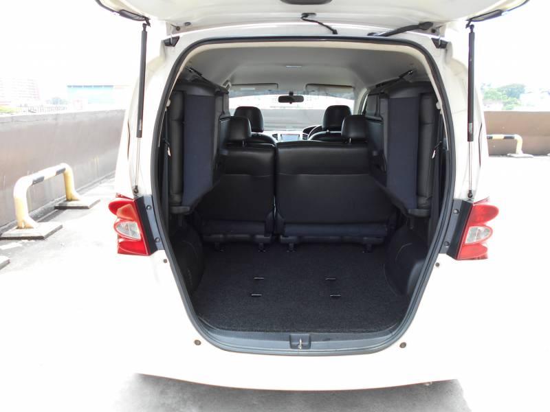 Starzline Auto Apr 2009 Honda Freed 1 5a 8 Seater