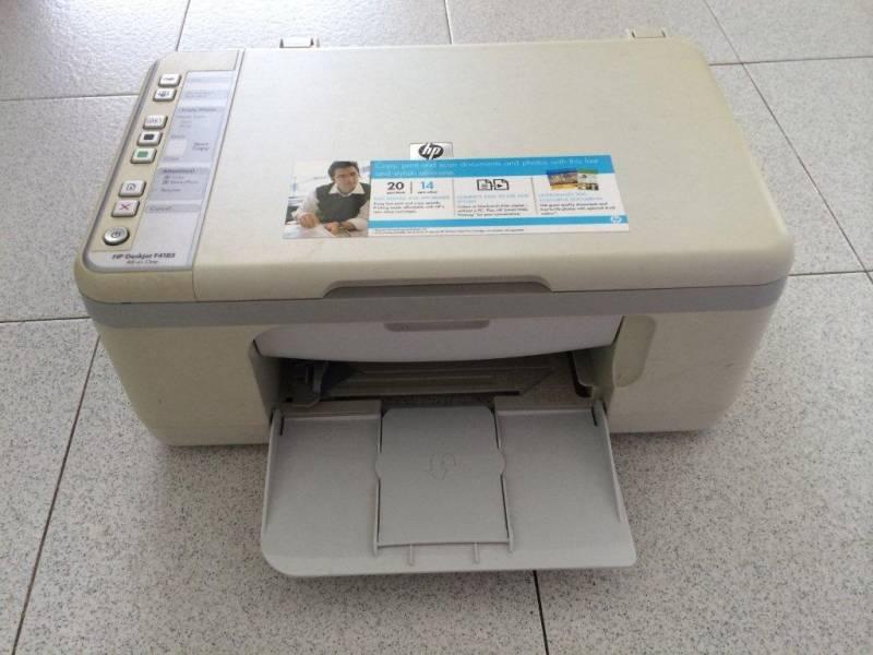 HP DESKTOP F4185 TREIBER