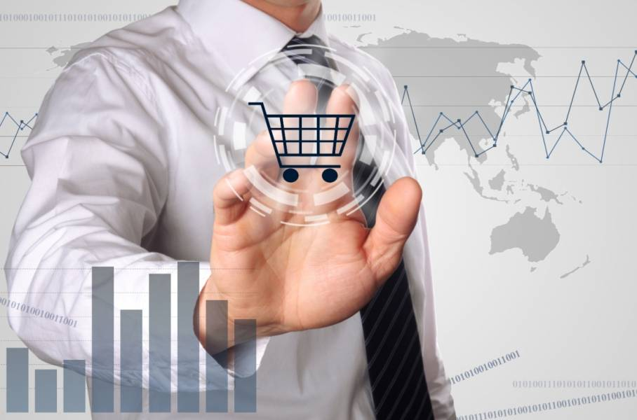 scope of online sales Inventory systems provide a basis for recording sales, purchases and the quantity for each item at the end of the accounting period the two primary inventory systems are the periodic system and the perpetual system.