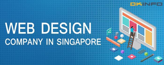 Web design company in singapore singapore classifieds for Design company singapore