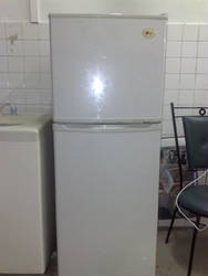 2nd washing machine