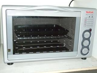 Countertop Oven Singapore : TEFAL Activys 26L Countertop Electric Oven for sale @ $120 only ...