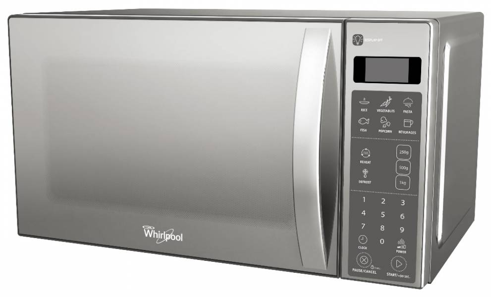 All Brand New Boxed Sets Whirlpool Microwave Oven 2 Years Warranty