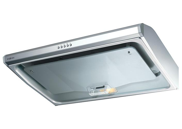 Turbo cooker hood singapore