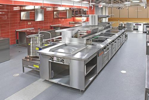 want to purchase best quality continental kitchen equipment for your restaurant then lux kitchen is the best choice for you which offers high grade kitchen - Continental Kitchen