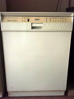Bosch Dishwasher Model Sms67 Singapore Classifieds