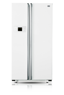 lg refrigerator singapore. beautiful lg fridge, advanced side by series, with external digital controls, about 500l lg refrigerator singapore s