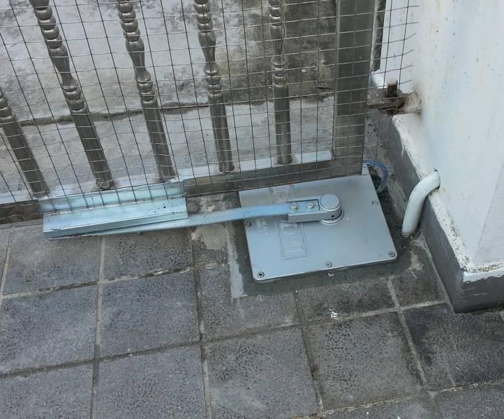 Autogate Automatic Gate Repair Install Maintenance