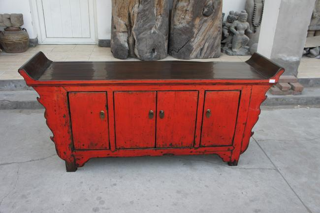 Chinese antique furniture chinese wedding cabinet for Oriental furniture singapore