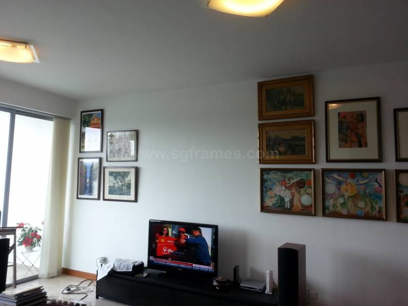 Sgs Preferred Picture Frame Maker And Glass Merchant Sgframes
