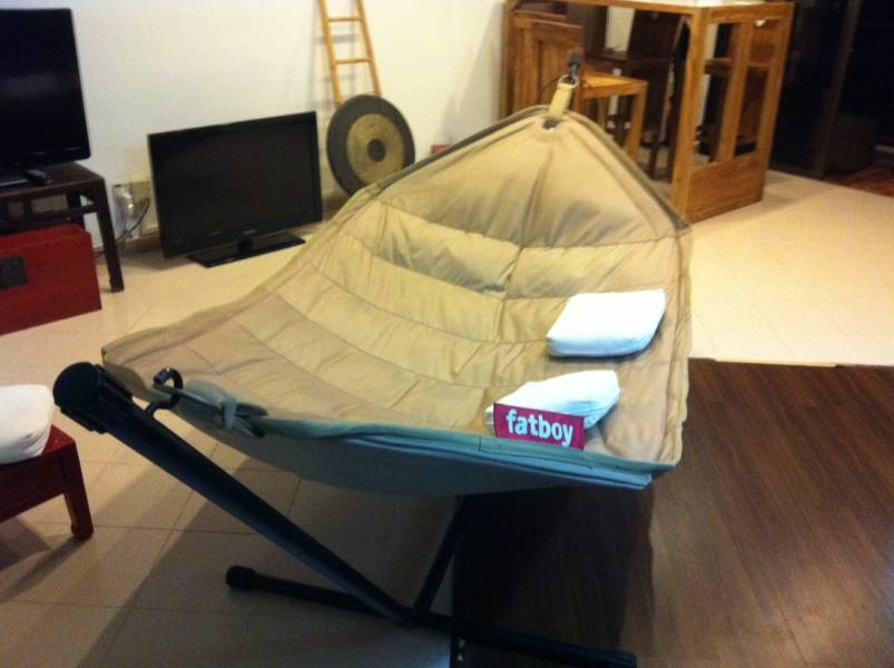 hammock duracord swing sale chair on