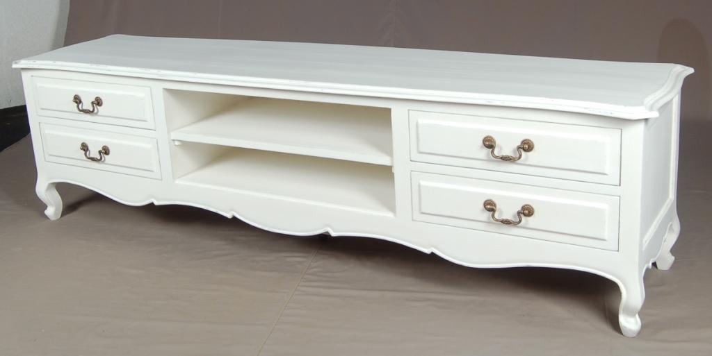 French Tv Console Singapore Entertainment Unit Sideboard Cabinet Rack Cupboard Furniture Bespoke