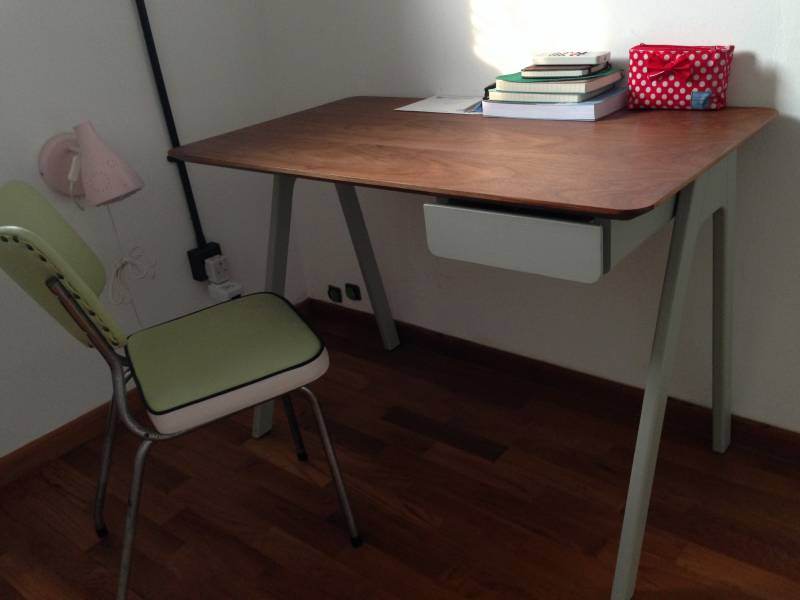 Butcher Block Dining Table Grafunkt Study Tabs Singapore Classifieds