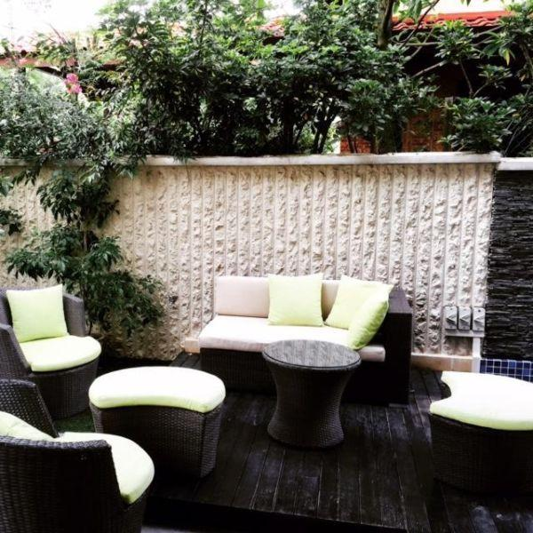 Outdoor furniture singapore classifieds for Outdoor furniture singapore