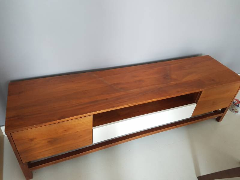 Tv Stand Wooden Singapore Classifieds