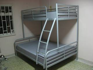 60 Ikea Tromso Bunk Bed Super Single Single Singapore Classifieds