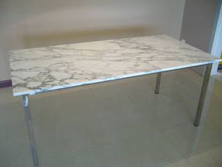 Pre Owned Marble Top Dining Table For Sale O Singapore Classifieds