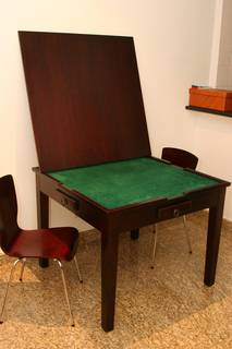 Convertible Poker Mahjong Table For Sale Singapore