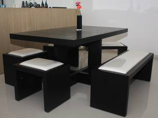 Zen Style Dining Table Set Coffee O Singapore Classifieds