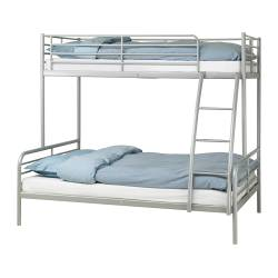 Tromso Double Bunk Bed Ikea For Sale Singapore Classifieds