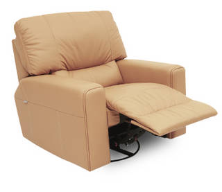Genuine Italian Leather Beige Colour Swivel Function Good Lower Back Support Very Condition Call Sms 96281590