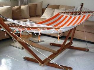experience the nostalgic beach within your own home  canvas hammock is designed for easy and quick set up  it is detachable for storage when not in use  canvas hammock and wooden hammock stand  u2022 singapore classifieds  rh   classifieds singaporeexpats