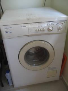 Electrolux Washing Machine Front Load Used Singapore