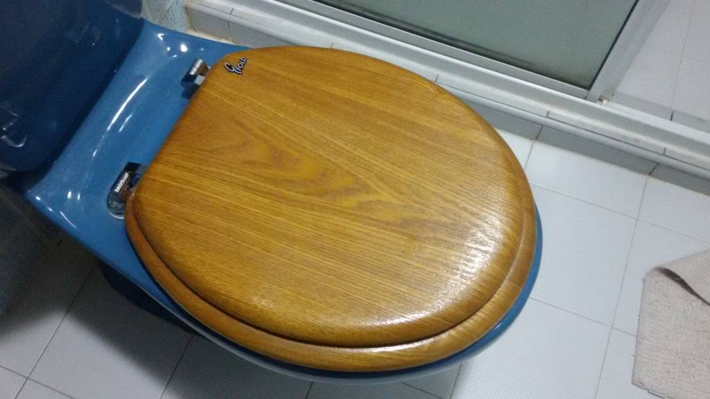 Wooden Toilet Seat Singapore Classifieds