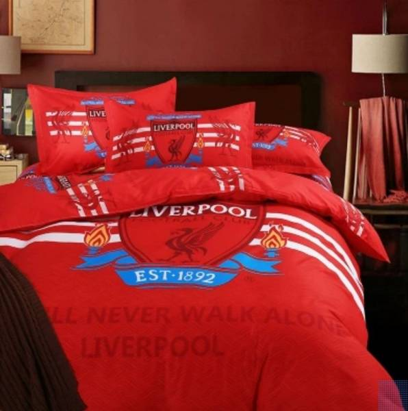World Cup Bedsheet Set for Preorder