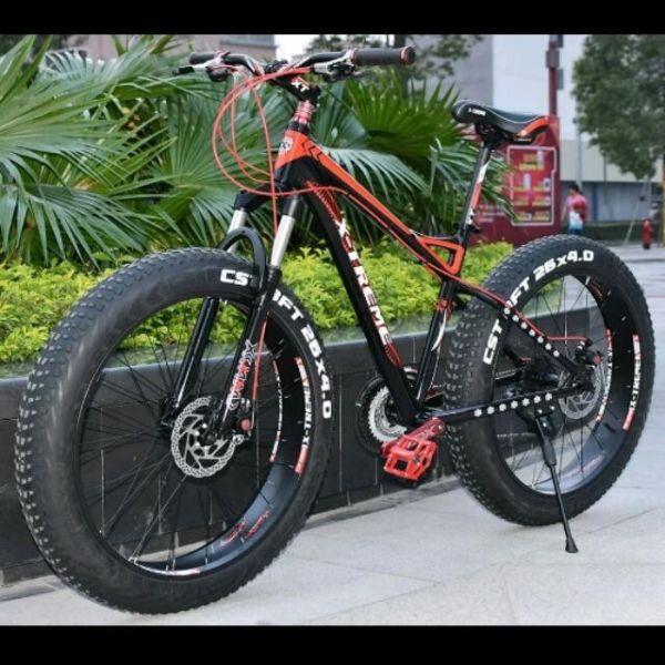 Xtreme Fat Bike Singapore Classifieds