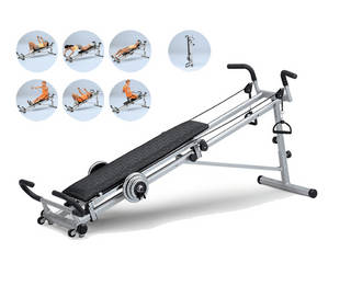 Kettler Vario Gym in Excellent condition - SGD400 (orchard)