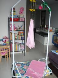 in good condition self collect sms 90289917 baby hammock  u2022 singapore classifieds  rh   classifieds singaporeexpats